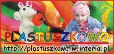 PLASTUSZKOWO
